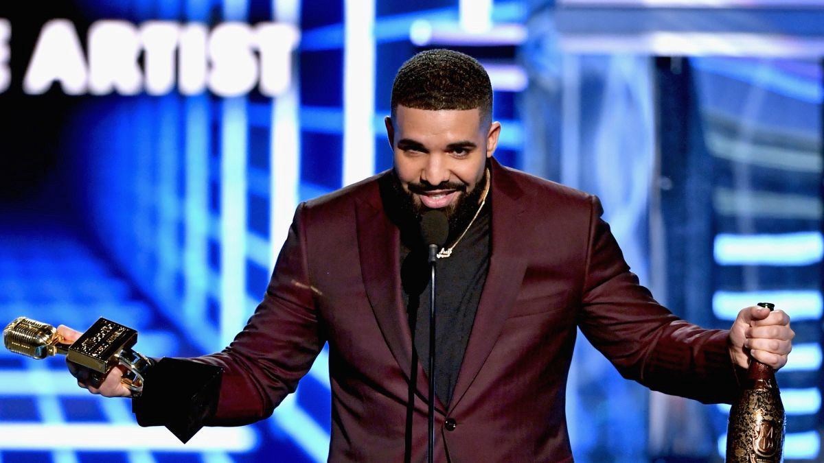 Drake Prevails In Copyright Case Against Jimmy Smith's Estate