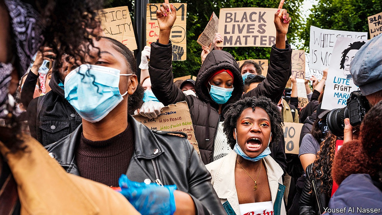 Black Expression, Black Protests, and Black Lives